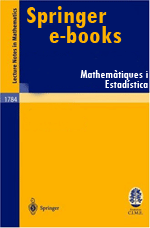 Springer e-books