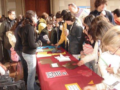 Matefest 2007