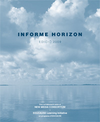 Informe Horizon 2009