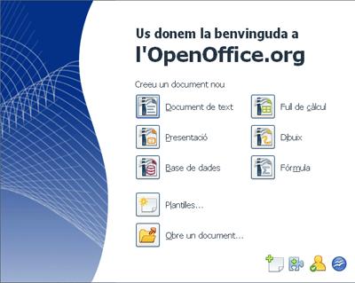 OpenOffice 3.1