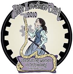 Ada Lovelace Day 2010