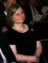 Ingrid Daubechies