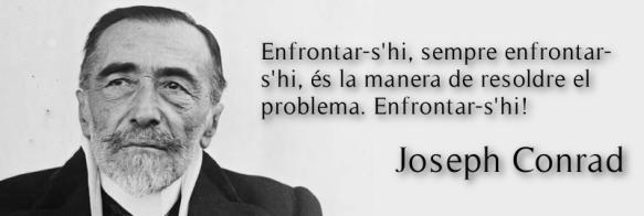 Aforismes: Joseph Conrad