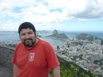 Carlos d'Andrea