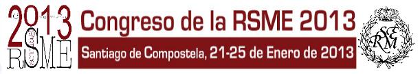Congrés RSME 2013