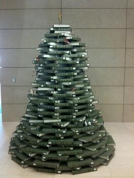 Arbre de llibres