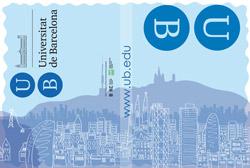 Carpeta UB 2012
