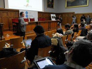 I Jornada d'Investigadors Predoctorals Interdisciplinària (JIPI)