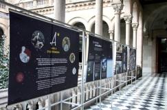 Amb A d'astrònomA