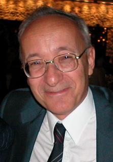 Joaquin M. Ortega Aramburu