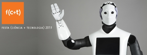 Festa de la Ciència i la Tecnologia 2013