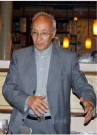 Jubilació Joaquín M. Ortega