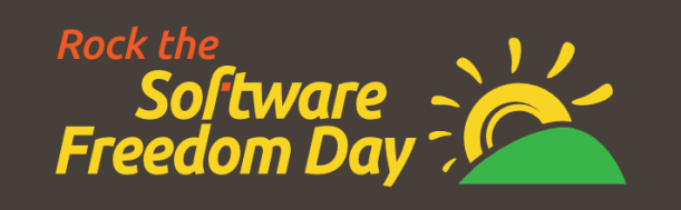 Rock the Software Freedom Day 2013
