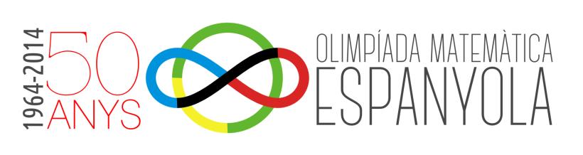 50 anys d'Olimpíada Matemàtica Espanyola