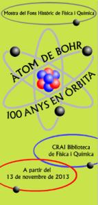 L'Àtom de Bohr: 100 anys en òrbita