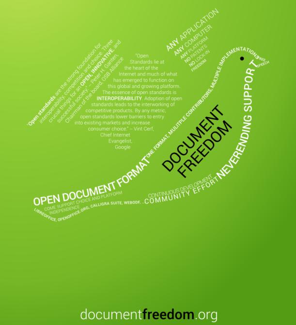Dia de la Llibertat de Programari 2014