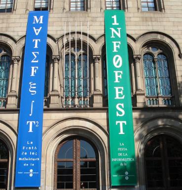Matefest-Infofest 2014