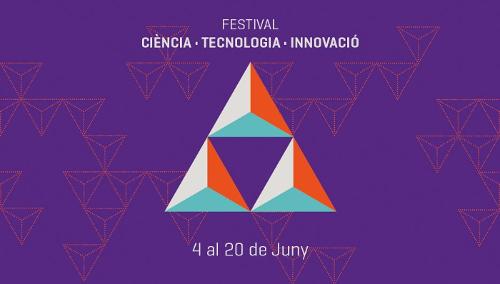 Festival Ciència, Tecnologia i Innovació 2014
