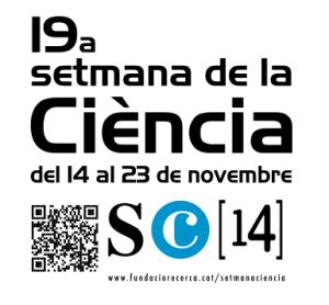 19a Setmana de la Ciència