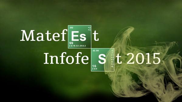 Matefest-Infofest 2015