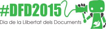 Dia de la LLibertat dels Documents 2015