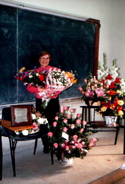 Griselda Pascual