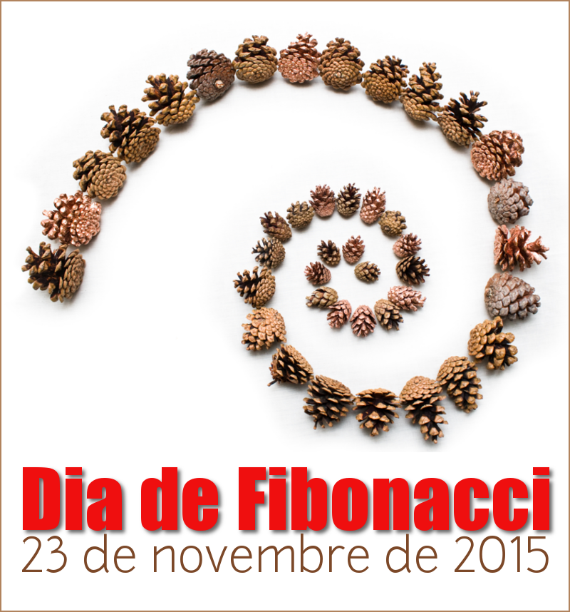 Dia de Fibonacci 2015