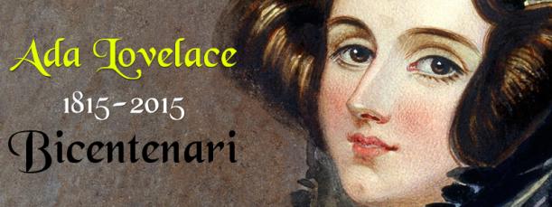 bicentenari d'Ada Lovelace, 1815-2015