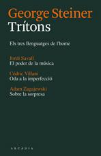 Trítons: els tres llenguatges de l'home