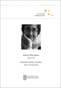 Selecta Pilar Bayer, II Vol.