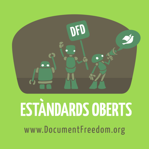 Dia de la Llibertat dels Documents 2016