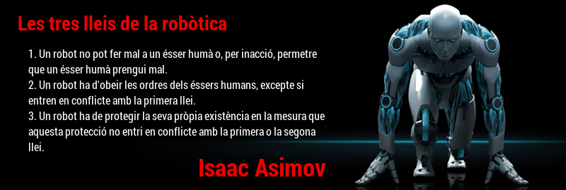 Aforismes: Isaac Asimov