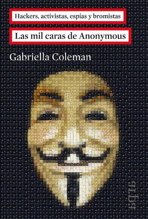 Las mil caras de Anonyomus