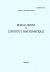 Publications de l'Institut mathématique