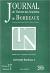 Journal de théorie des nombres de Bordeaux