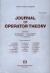 Journal of Operator Theory
