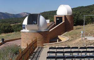 Parc dels telescopis