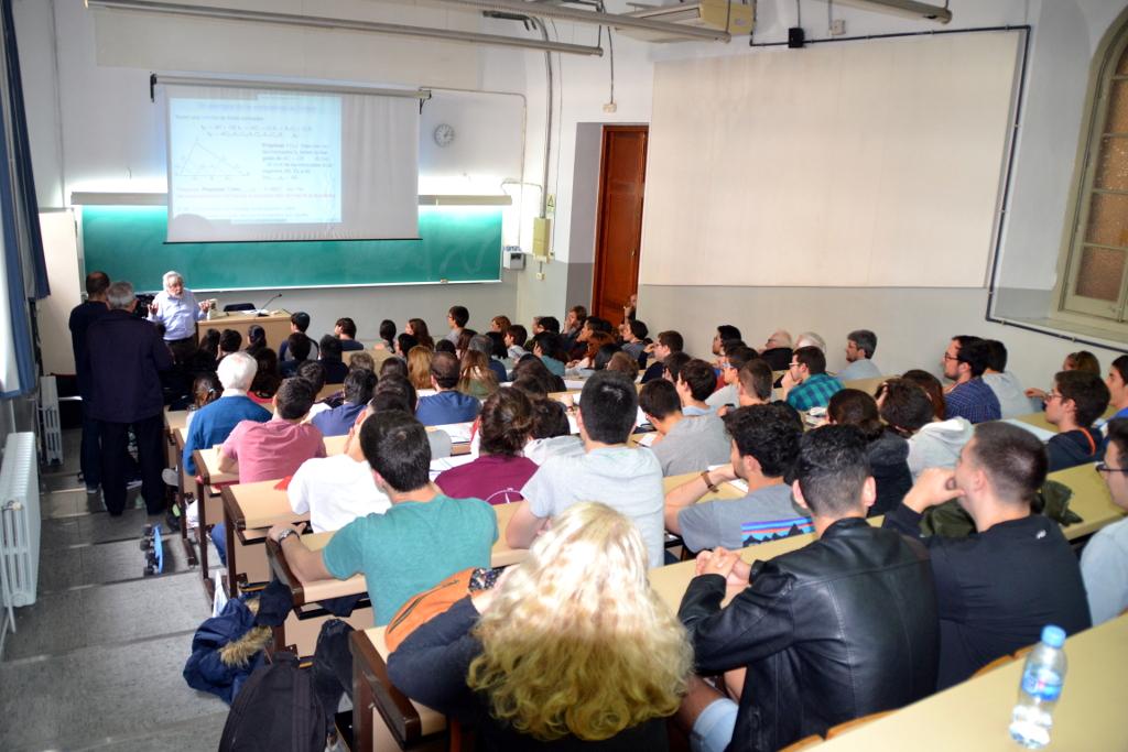 Presentació: Història de la matemàtica