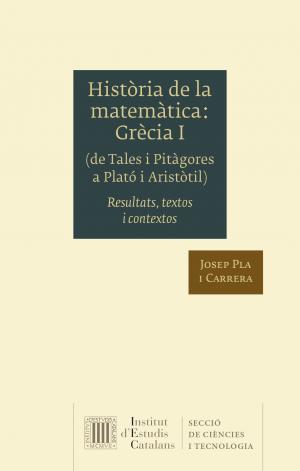 Història de la matemàtica: resultats, textos i contextos