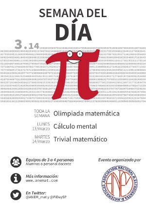 Setmana del Dia Pi