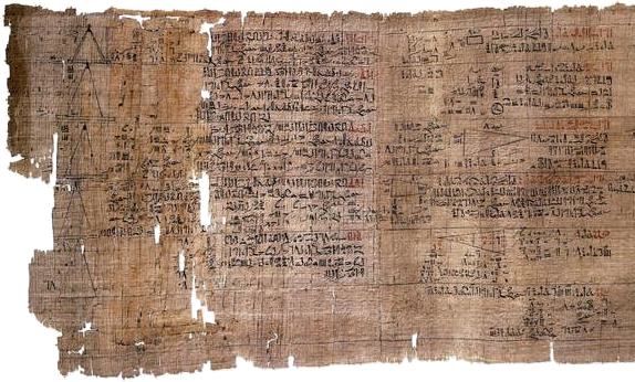 Papir de Rhind