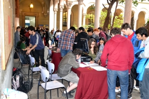 Matefes-Infofest 2017