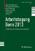 Arbeitstagung Bonn 2013 : in memory of Friedrich Hirzebruch
