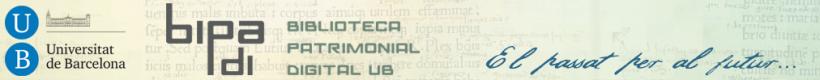 Biblioteca Patrimonial Digital
