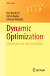 Dynamic optimization : deterministic and stochastic models