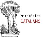 Matemàtics catalans