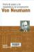 Von Neumann : teoría de juegos y las matemáticas de la negociación