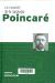 Poincaré : la creación de la topología