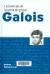 Galois : la invención de la teoría de grupos