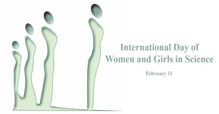 Dia Internacional de la Dona i la Nena en la Ciència